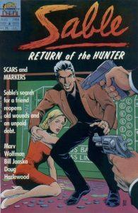 Sable #6 (1988)