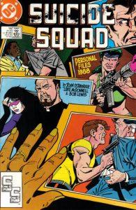 Suicide Squad #19 (1988)