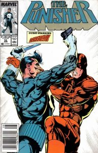 The Punisher #10 (1988)