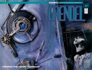 Grendel #23 (1988)
