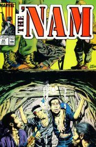 The 'Nam #22 (1988)