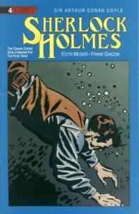 Sherlock Holmes #4 (1988)