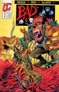 Bad Company #2 (1988)
