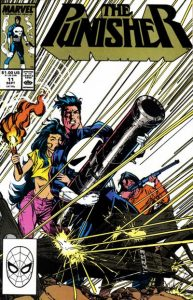 The Punisher #11 (1988)