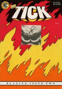 The Tick #2 (1988)
