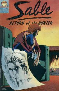 Sable #7 (1988)