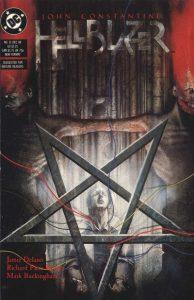 Hellblazer #12 (1988)