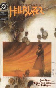 Hellblazer #13 (1988)