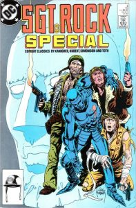 Sgt. Rock Special #2 (1988)