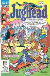 Jughead #8 (1988)