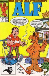 ALF #8 (1988)