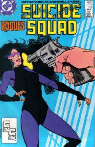 Suicide Squad #21 (1988)