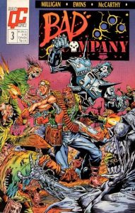 Bad Company #3 (1988)