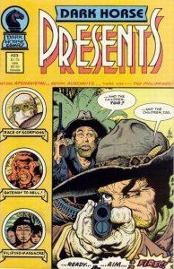 Dark Horse Presents #23 (1988)