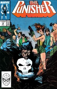 The Punisher #12 (1988)