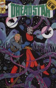 Dreadstar #39 (1988)