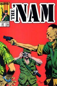 The 'Nam #24 (1988)