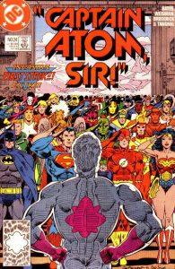 Captain Atom #24 (1988)