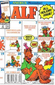 ALF #9 (1988)