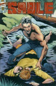 Sable #9 (1988)
