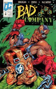Bad Company #4 (1988)