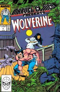 Marvel Comics Presents #6 (1988)
