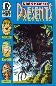 Dark Horse Presents #24 (1988)