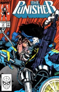 The Punisher #13 (1988)