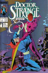 Doctor Strange, Sorcerer Supreme #1 (1988)