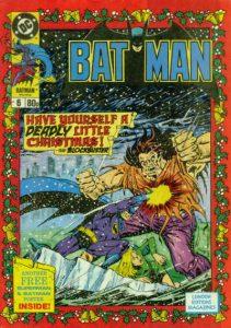 Batman Monthly #6 (1988)