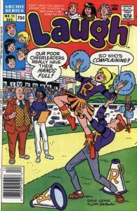 Laugh #11 (1988)