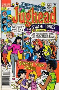 Jughead #9 (1988)