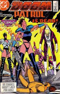 Doom Patrol #18 (1988)