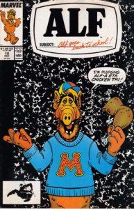 ALF #10 (1988)