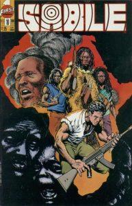 Sable #10 (1988)