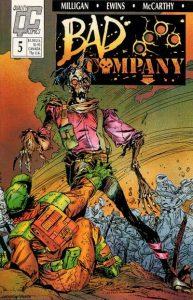 Bad Company #5 (1988)