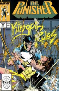 The Punisher #14 (1988)