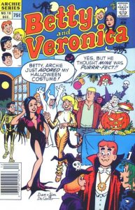 Betty and Veronica #16 (1988)