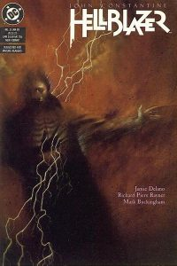Hellblazer #15 (1988)