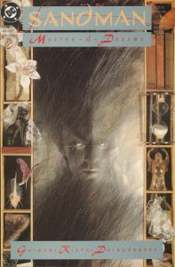 Sandman #1 (1988)