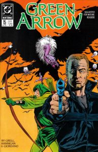 Green Arrow #15 (1988)