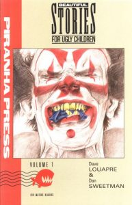 Beautiful Stories for Ugly Children #1 (1989)