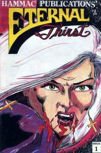 Eternal Thirst #1 (1989)