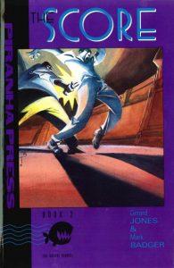 The Score #2 (1989)