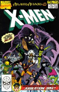X-Men Annual #13 (1989)