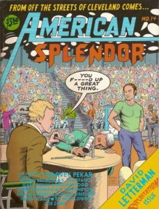American Splendor #14 (1989)