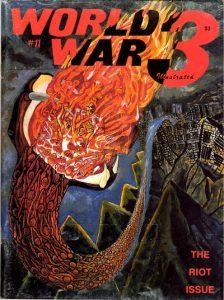 World War 3 Illustrated #11 (1989)
