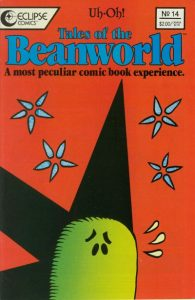 Tales of the Beanworld #14 (1989)