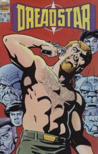 Dreadstar #40 (1989)