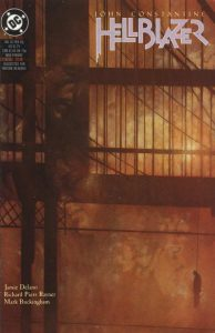 Hellblazer #16 (1989)